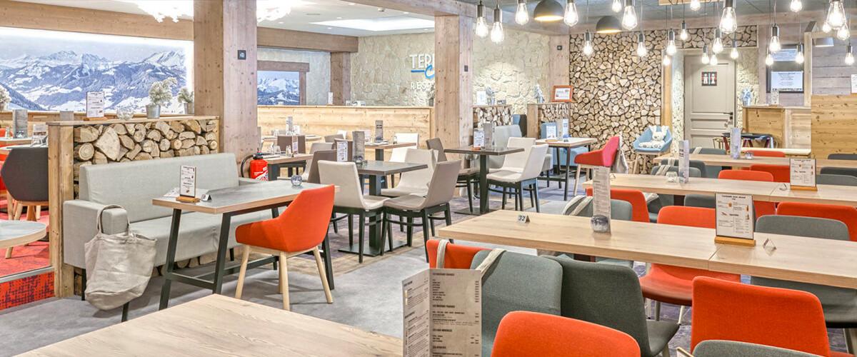 Terrasse Café