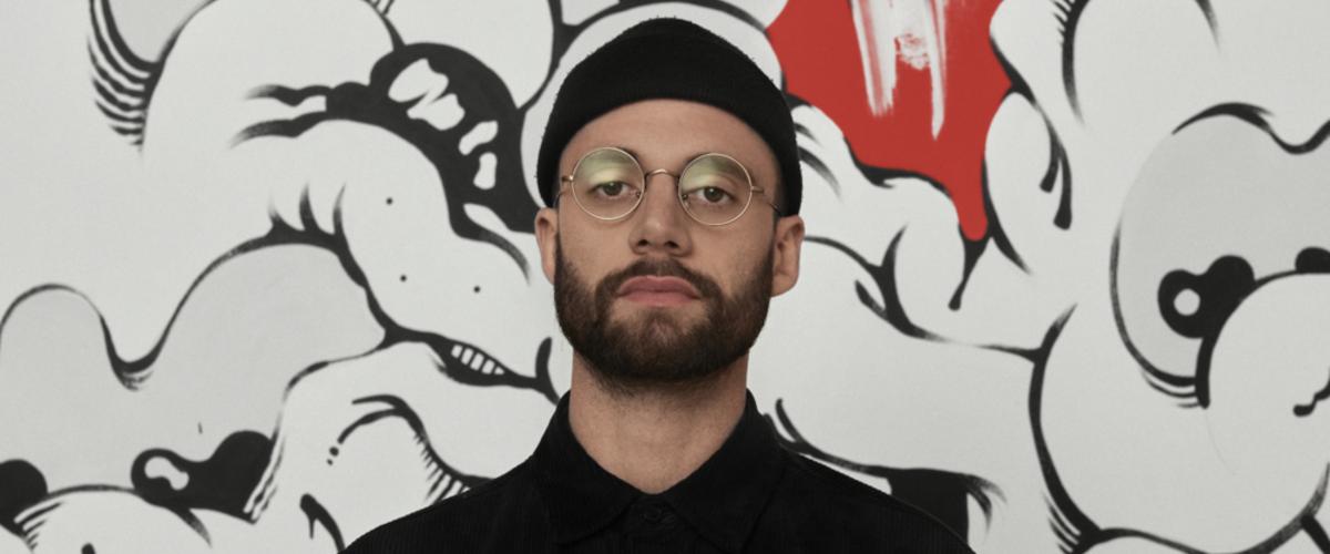 Les oeuvres hypnotiques de Pablo Dalas