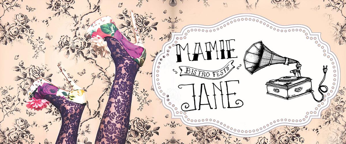 MAMIE JANE