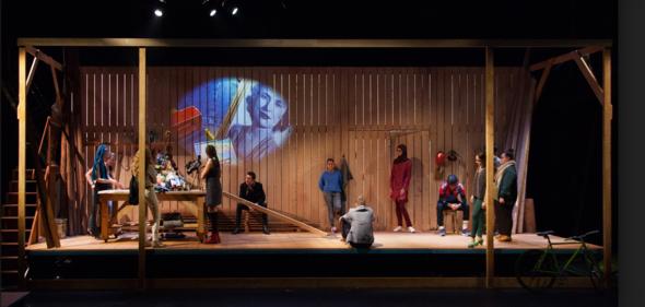 Théâtre du Loup