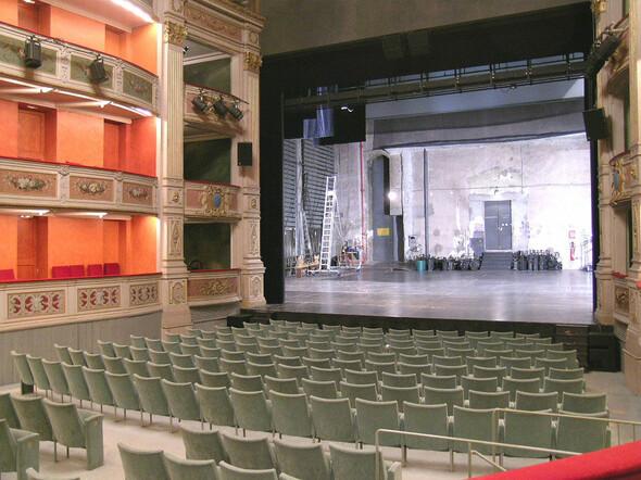Théâtre Charles-Dullin