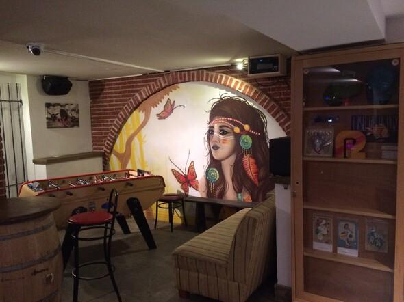 Le Next Bar