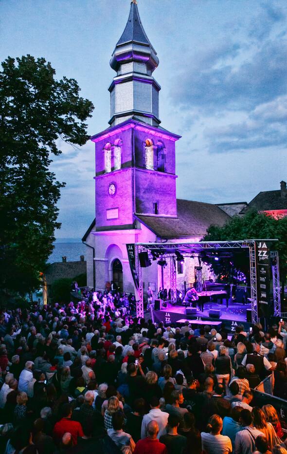 Yvoire Jazz Festival