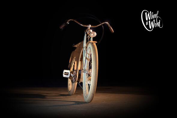 Wheel'n Wood