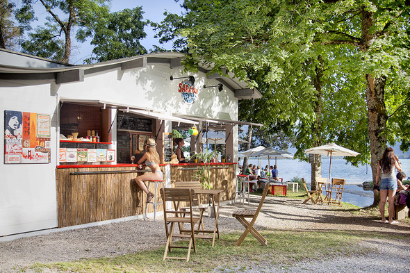 SARAVAH CAFÉ