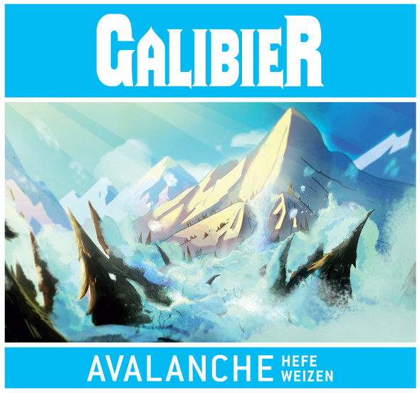 La Brasserie Galibier
