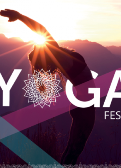 Avoriaz Yoga Festival