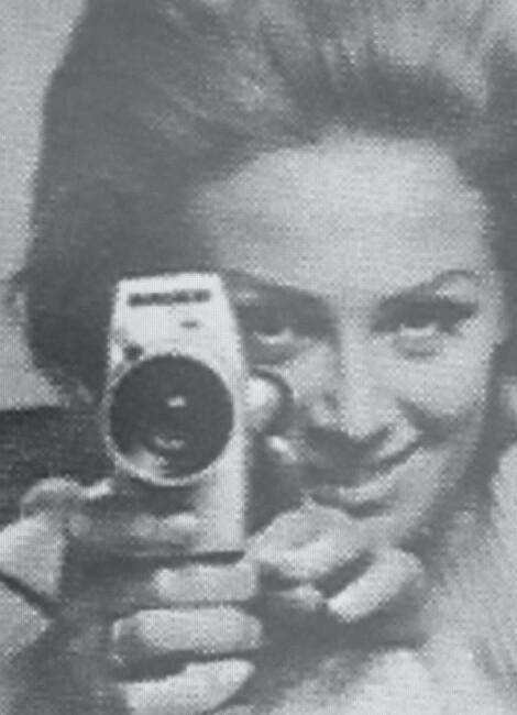La caméra qui parle