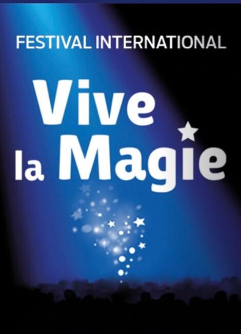 Festival International - Vive La Magie