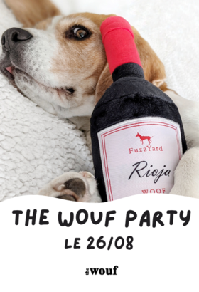 Wouf Party