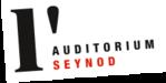 L'Auditorium de Seynod