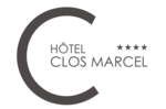 Hôtel Le Clos Marcel