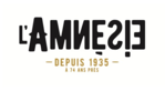 L'AMNÉSIE