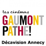Gaumont Pathe Annecy