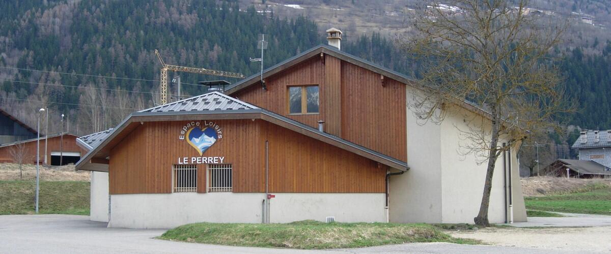 Salle du Perrey