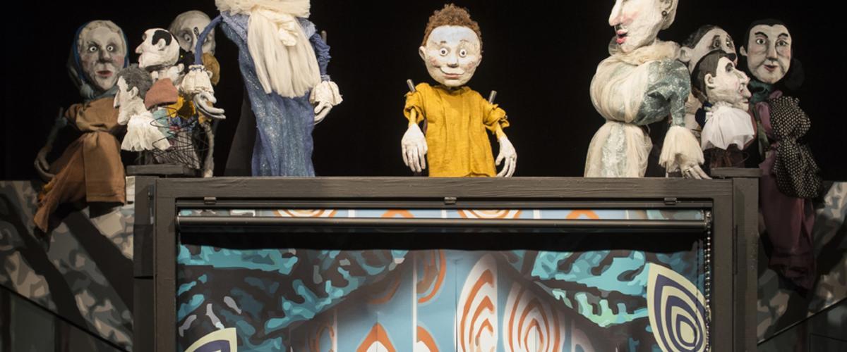 Théâtre des Marionnettes