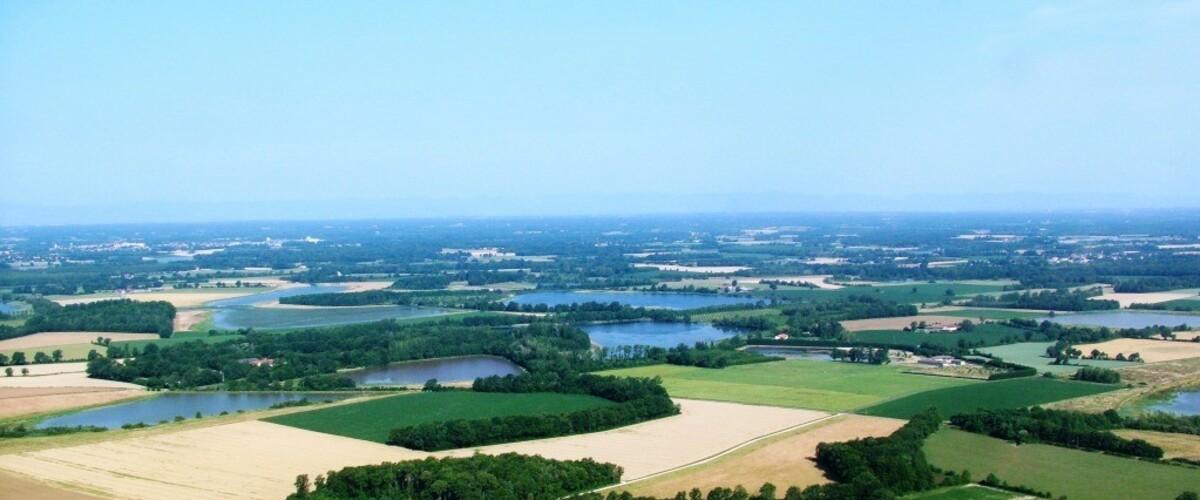 Villars Les Dombes