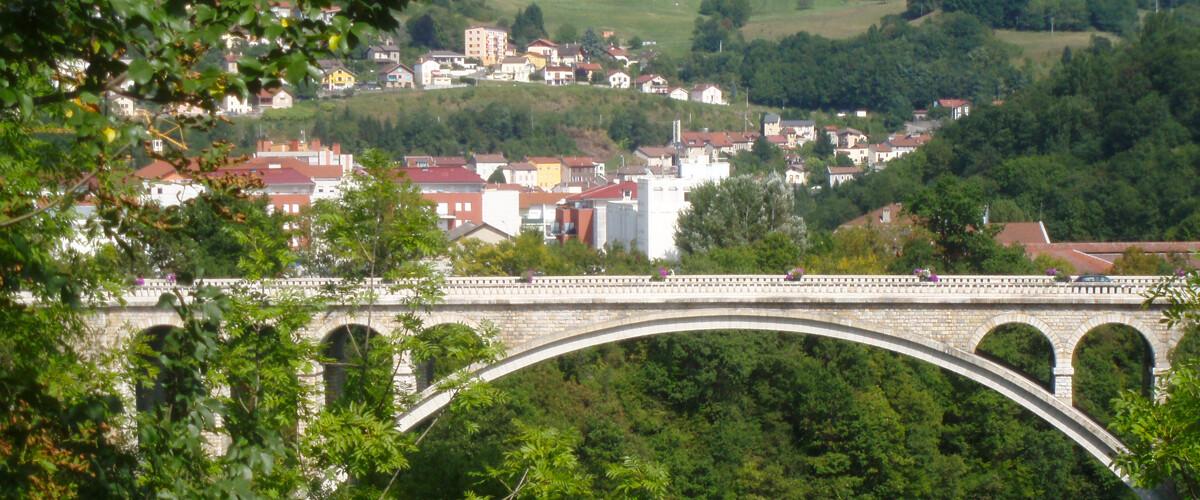 Bellegarde sur Valserine