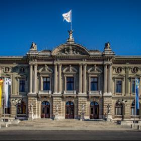Grand Théâtre de Genève Genève
