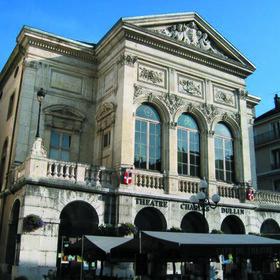 Théâtre Charles-Dullin CHAMBERY
