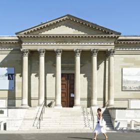 Musée Rath Genève