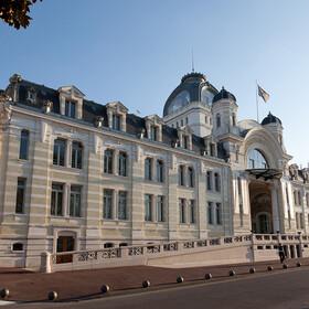 Palais Lumière EVIAN LES BAINS