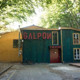 Théâtre du Galpon Petit-Lancy