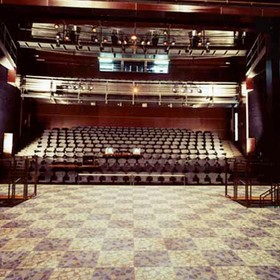 Théâtre Am Stram Gram Genève