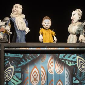 Théâtre des Marionnettes Genève