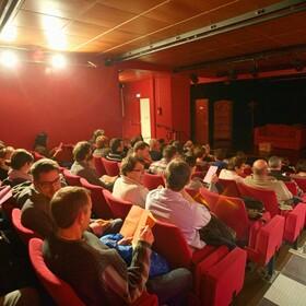Théâtre de l'Echange ANNECY