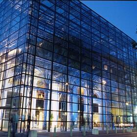 Centre de Congrès Le Manège CHAMBERY