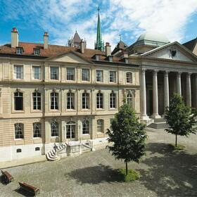 Musée international de la Réforme - MIR Genève
