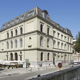 Le Grütli, Centre de production et de diffusion des arts vivants Genève