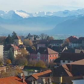 La Roche-sur-Foron LA ROCHE SUR FORON