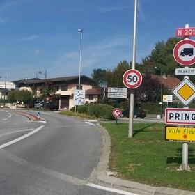 Pringy Pringy