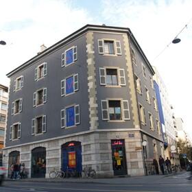 AMR Genève